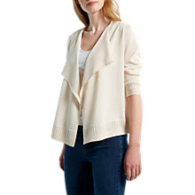 Buy White Stuff Sun Down Cardigan, Neutral Online at johnlewis.com