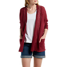 Buy White Stuff Indigenous Cardigan Online at johnlewis.com