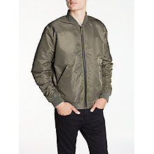 Buy Edwin Flight Jacket Online at johnlewis.com