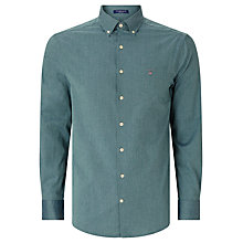 Buy Gant Technical Prep Plain Shirt Online at johnlewis.com