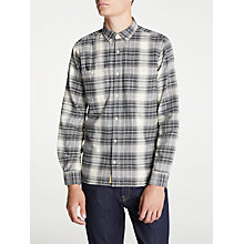 Buy Edwin Tripple 10 Check Shirt Online at johnlewis.com