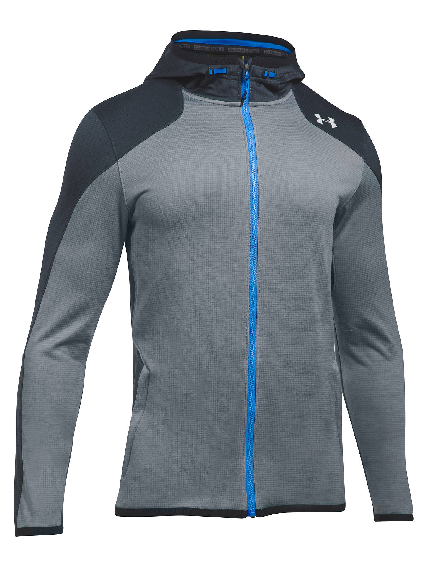 154d775bfe9 Buy Under Armour ColdGear Reactor Full-Zip Hooded Top