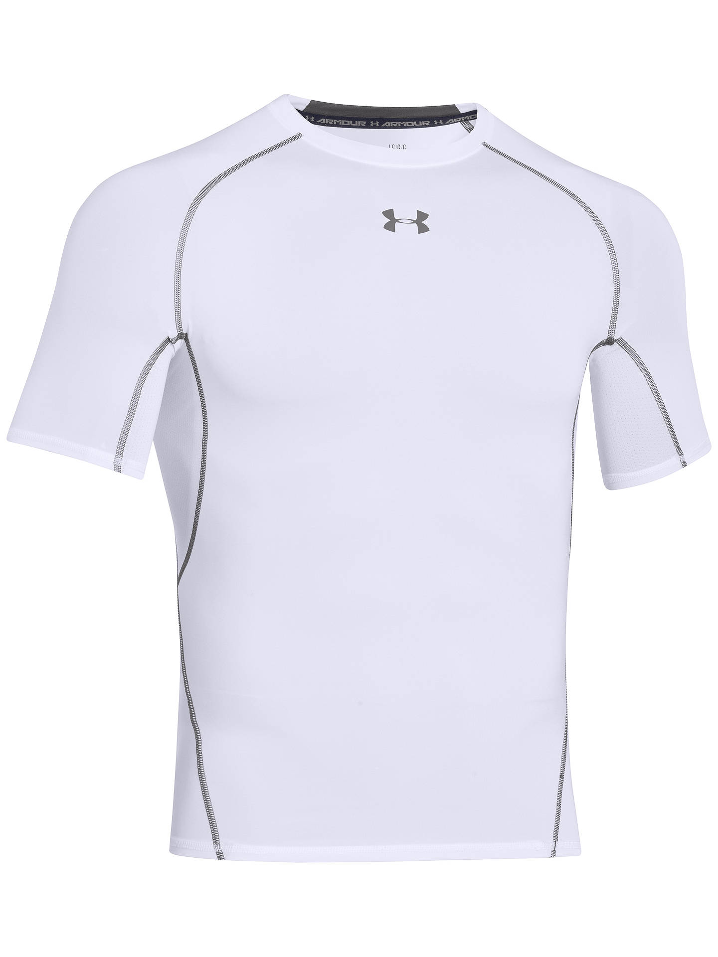 feeaca89b30 Buy Under Armour HeatGear Armour Short Sleeve Compression Shirt