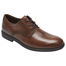 Buy Rockport Madison Derby Leather Shoes Online at johnlewis.com