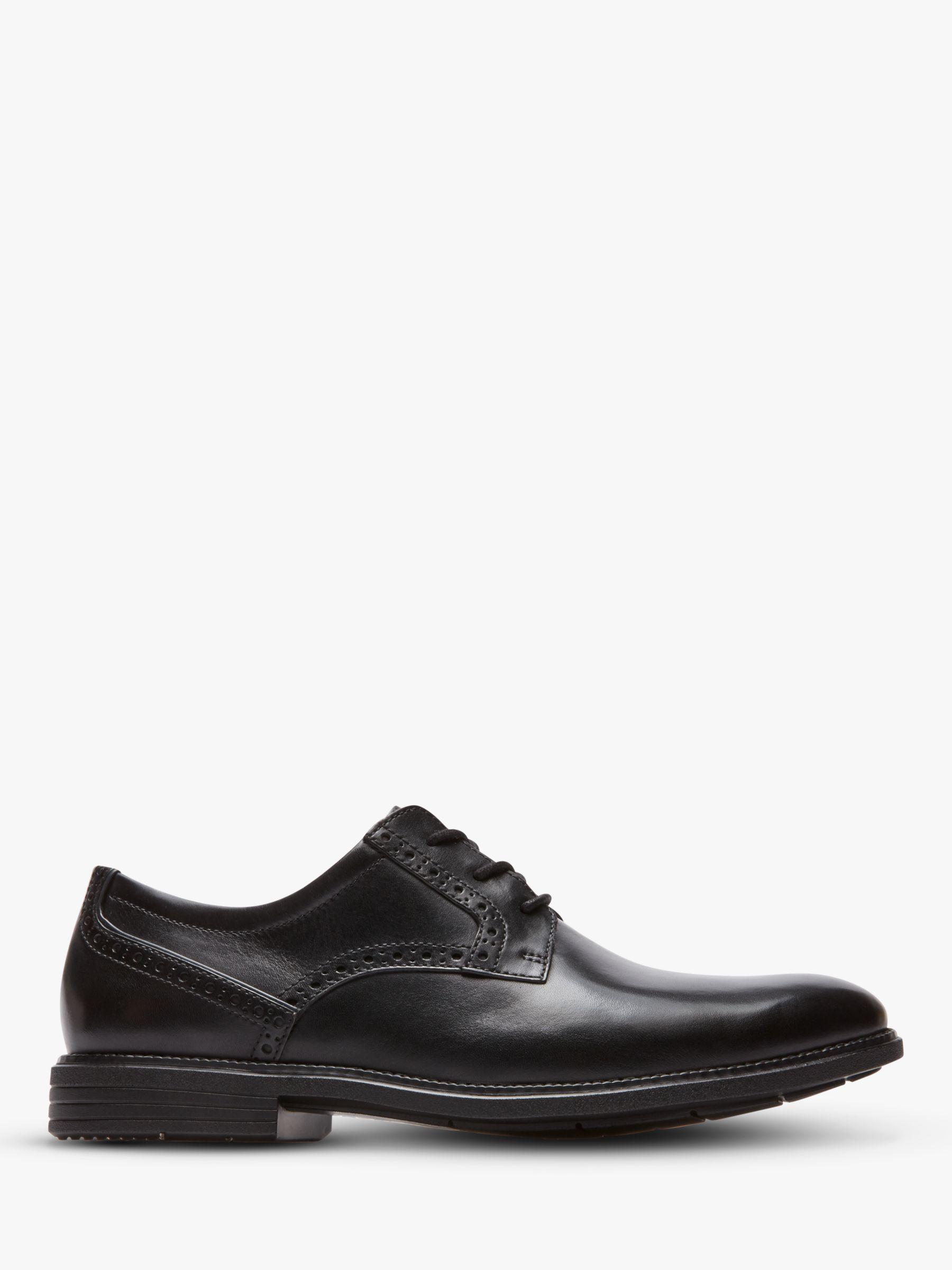 Rockport Rockport Madson Derby Leather Shoes