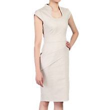 Buy Jolie Moi Retro Neckline Dress Online at johnlewis.com