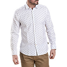 Buy Barbour Elcho Shirt Online at johnlewis.com