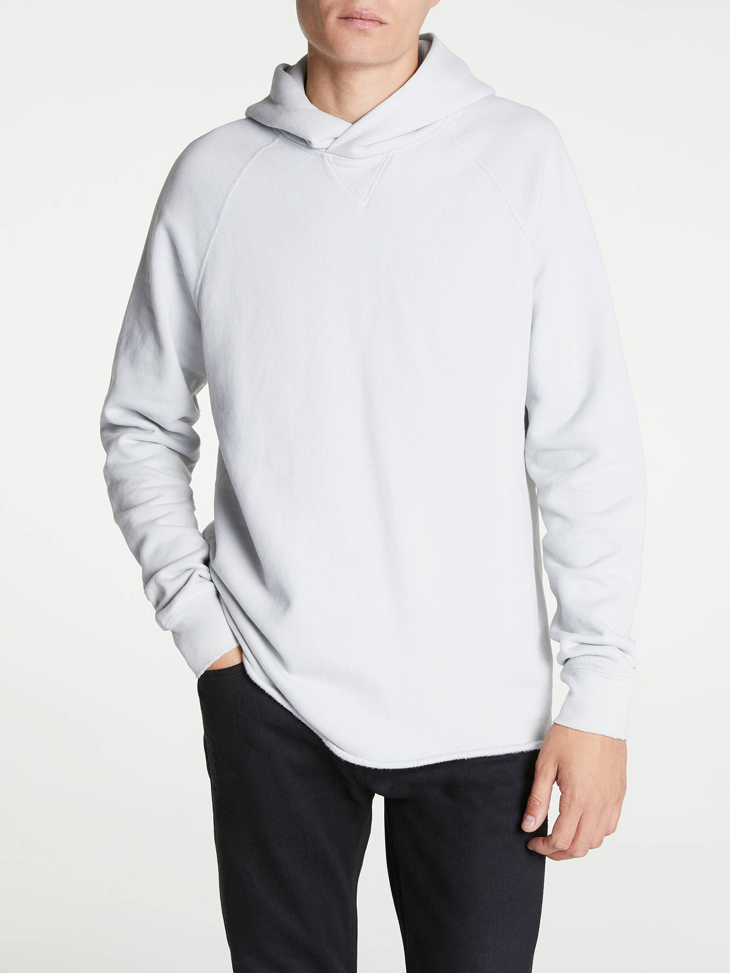 3a1c8cac9e Buy Levi s Made   Crafted Unhemmed Hoodie Top