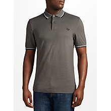 Buy Fred Perry Polo Top Online at johnlewis.com
