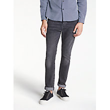Buy Levi's Made & Crafted Tack Slim Jeans Online at johnlewis.com