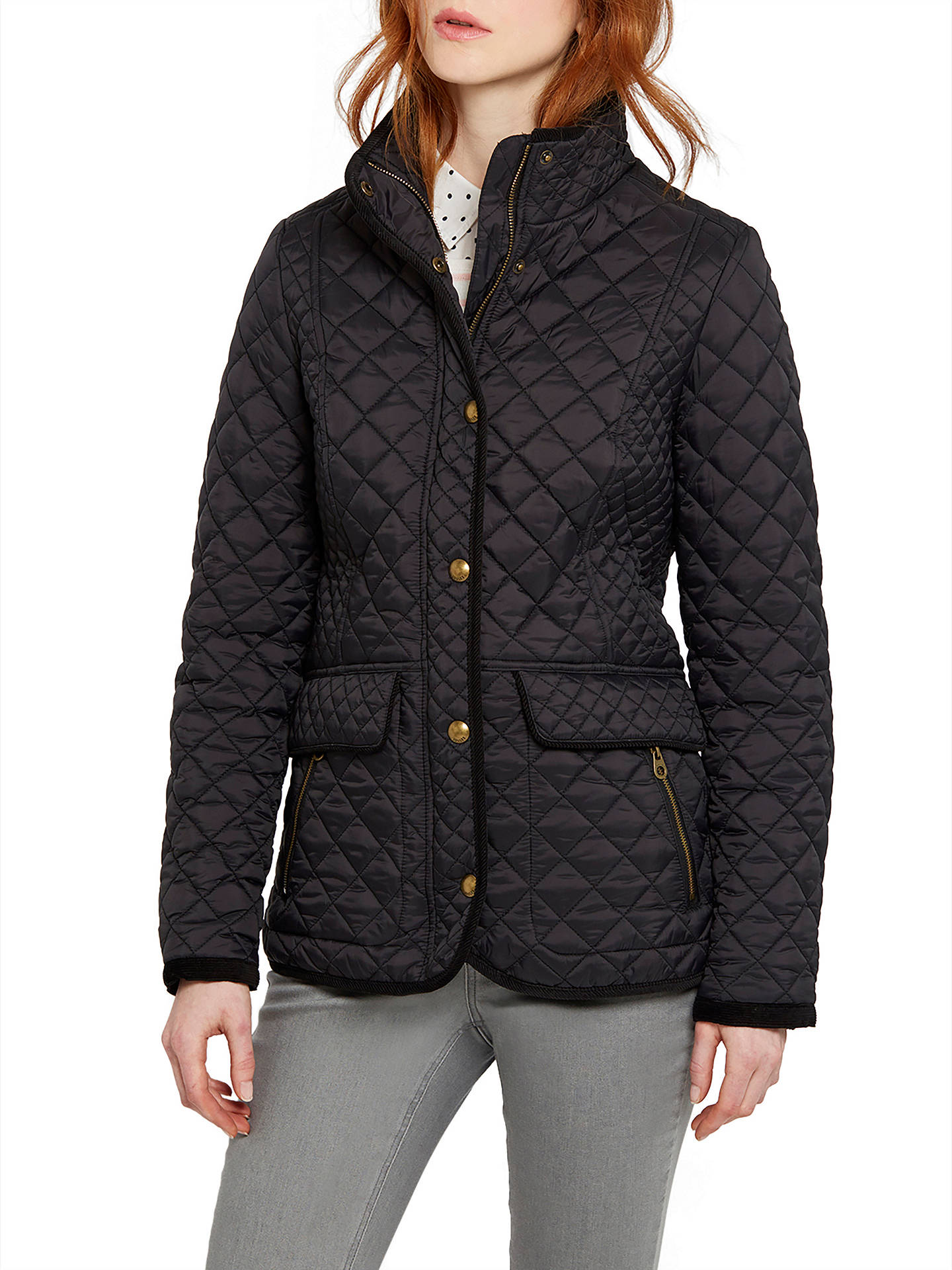 266c4b9c42b3 Buy Joules Newdale Quilted Jacket