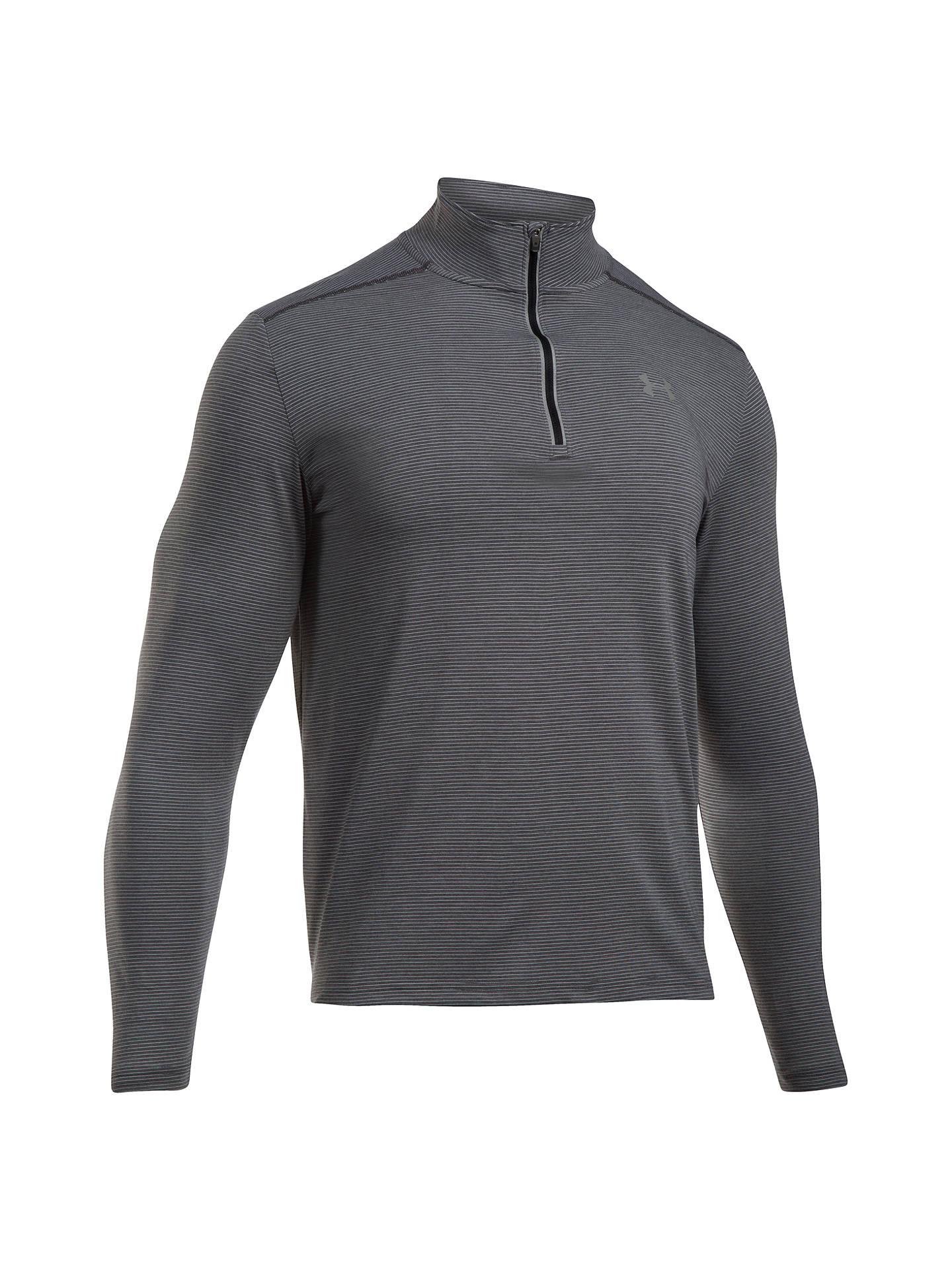 66622b4c6 Buy Under Armour Threadborne Streaker Long Sleeve Running T-Shirt, Grey, S  Online ...