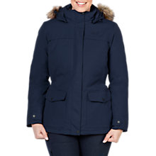 Buy Jack Wolfskin Rocky Shore 3-in-1 Waterproof Women's Jacket Online at johnlewis.com