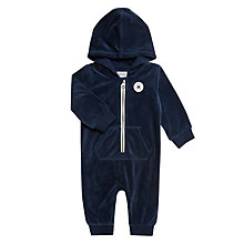 Buy Converse Baby Coverall Online at johnlewis.com