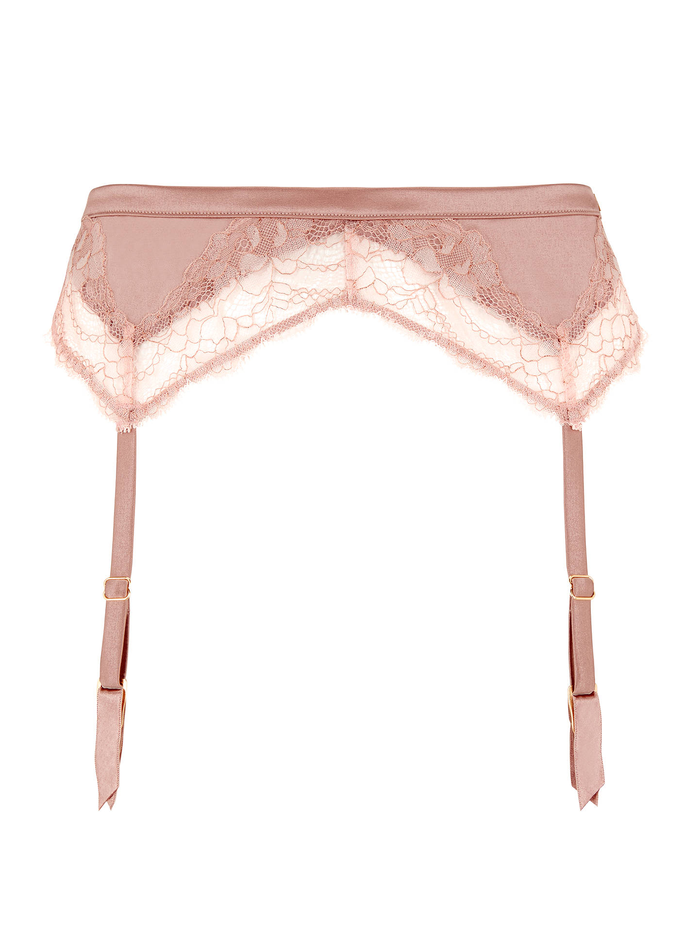 Buy AND/OR Alexa Suspender, Cafe Creme, S Online at johnlewis.com
