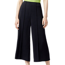 Buy Warehouse Pintuck Culottes Online at johnlewis.com