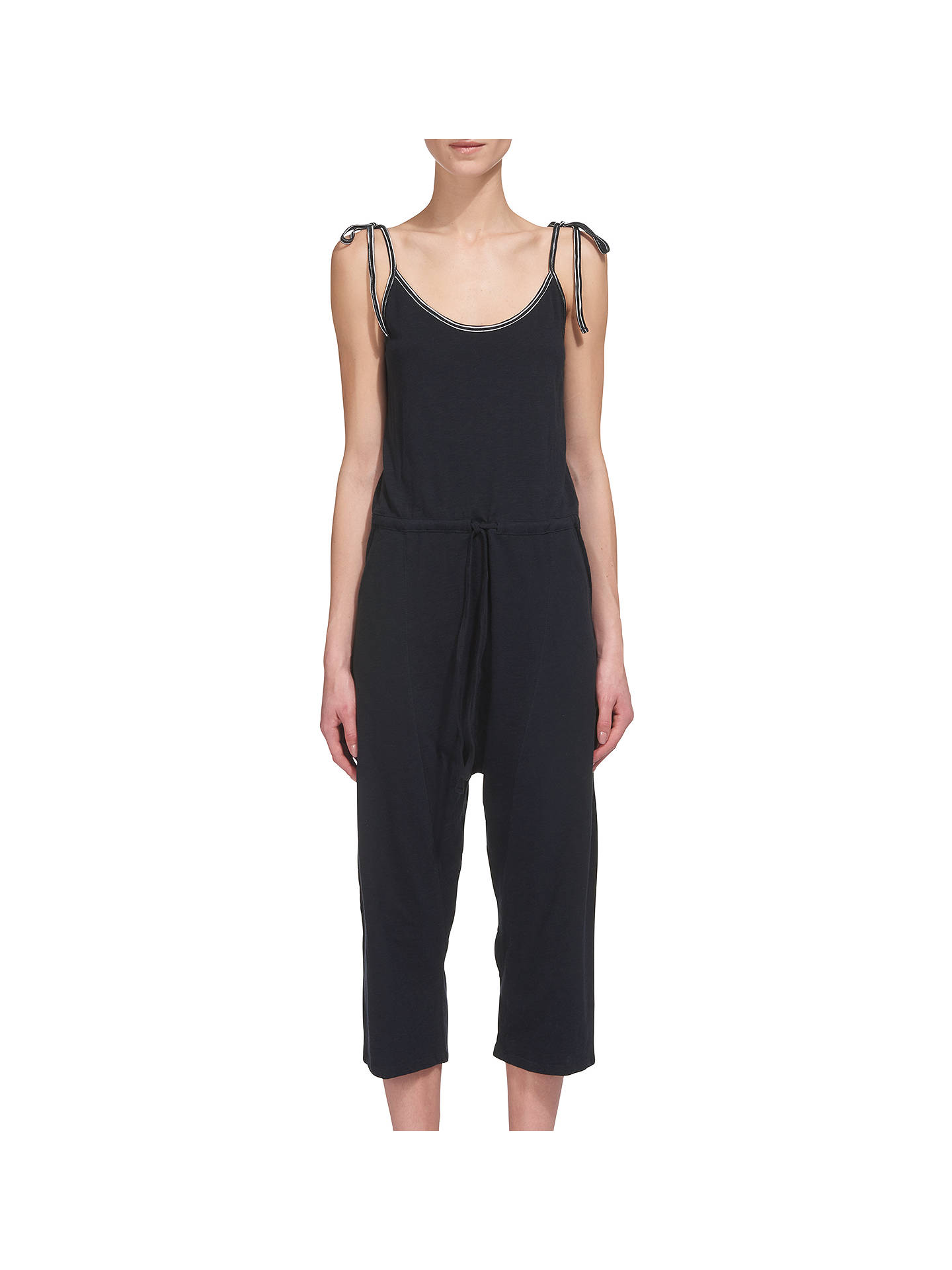 3b1cd5a549d Buy Whistles Easy Lounge Jumpsuit