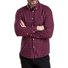 Buy Barbour Dalton Long Sleeve Shirt Online at johnlewis.com