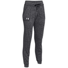 Buy Under Armour Tech Twist Training Bottoms, Black Online at johnlewis.com
