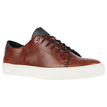 Buy Ted Baker Duuke Trainers Online at johnlewis.com