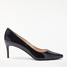 Buy John Lewis Aliza Pointed Toe Court Shoes Online at johnlewis.com