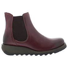 Buy Fly London Salv Ankle Chelsea Boots Online at johnlewis.com