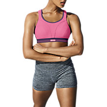 Buy Shock Absorber Ultimate Run Non-Wired Sports Bra Online at johnlewis.com