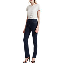 Buy French Connection Lean Bootcut Rebound Denim Jeans Online at johnlewis.com