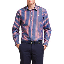 Buy Thomas Pink Avery Classic Fit Shirt, Multi/Blue Online at johnlewis.com