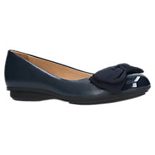 Buy Carvela Comfort Clara Ballet Pumps Online at johnlewis.com