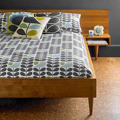 Orla Kiely Early Bird Cotton Bedding