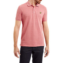 Buy Lyle & Scott Oxford Polo Top Online at johnlewis.com