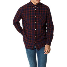 Buy Selected Homme Twospruce Shirt, Port Royale Online at johnlewis.com
