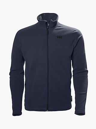 Helly Hansen Daybreaker Full-Zip Men's Fleece Jacket, Blue