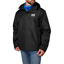 Buy Helly Hansen Seven J Men's Waterproof Jacket Online at johnlewis.com