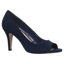 Buy Carvela Libby Open Toe Court Shoes Online at johnlewis.com