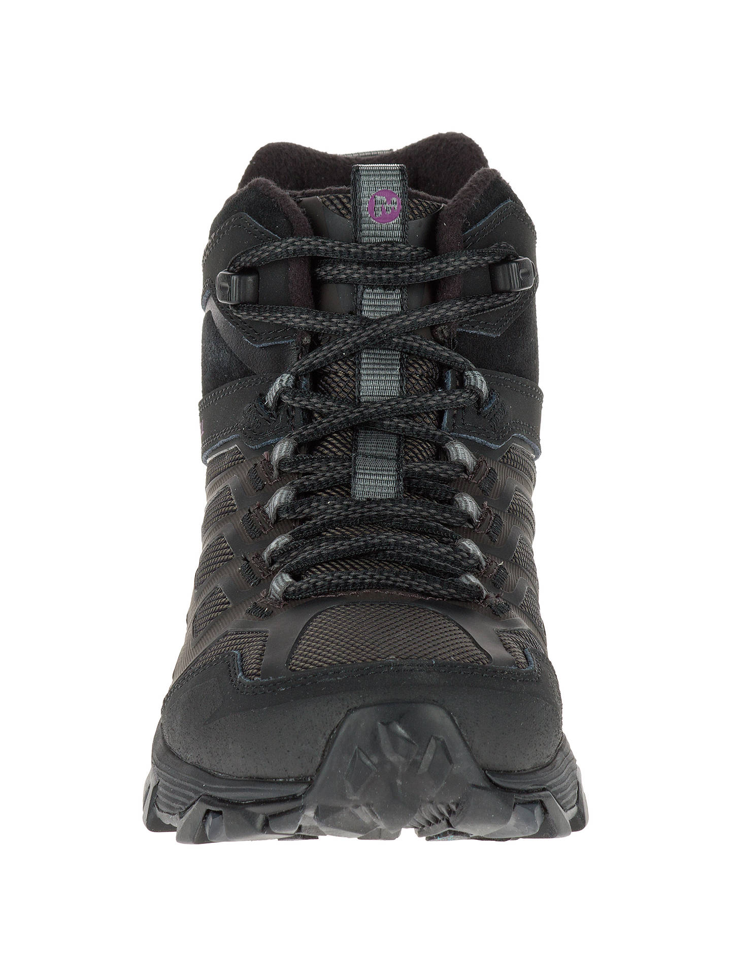 2684734b2e2 Merrell Moab FST Ice+ Thermo Women's Walking Shoes, Black at John ...