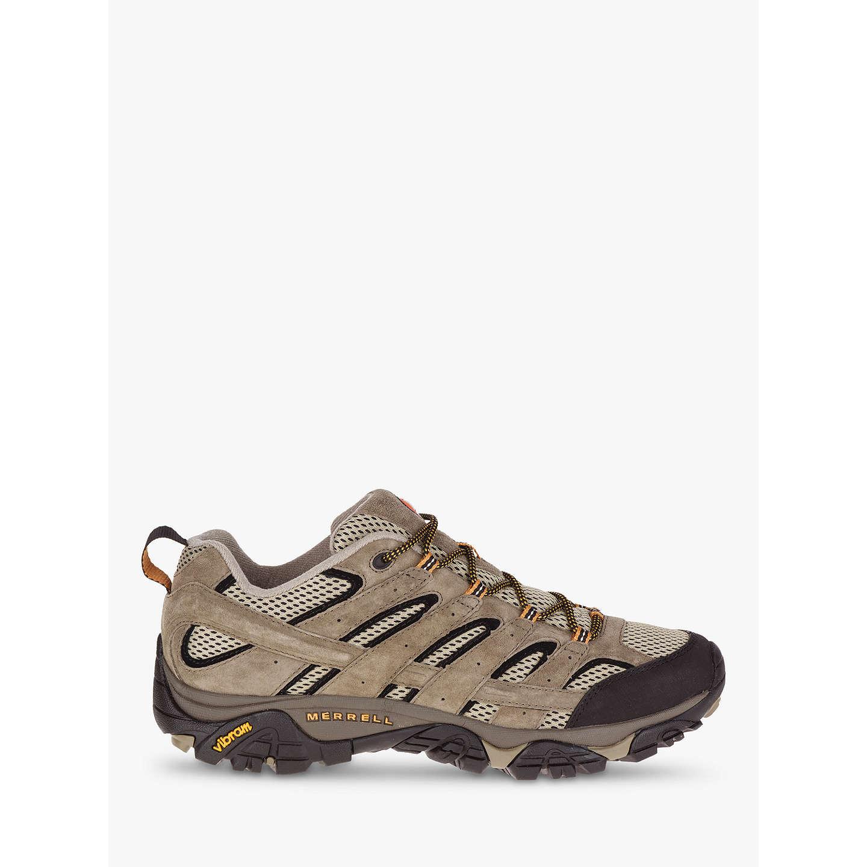 Merrell MOAB 2 VENT - Hiking shoes - pecan JJGmROwvls