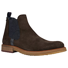Buy Ted Baker Bronzo Boots Online at johnlewis.com