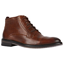 Buy Ted Baker Baise2 Leather Boots Online at johnlewis.com