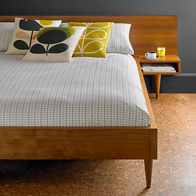 Orla Kiely Tiny Stem Cotton Bedding