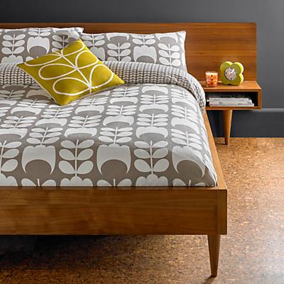 Orla Kiely Tulip Cotton Flannelette Bedding