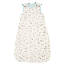 Buy John Lewis Baby Forest Friends Sleep Bag, 2.5 Tog, Multi Online at johnlewis.com