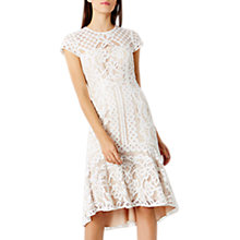 Buy Coast Dee Dee Lace Dress Online at johnlewis.com