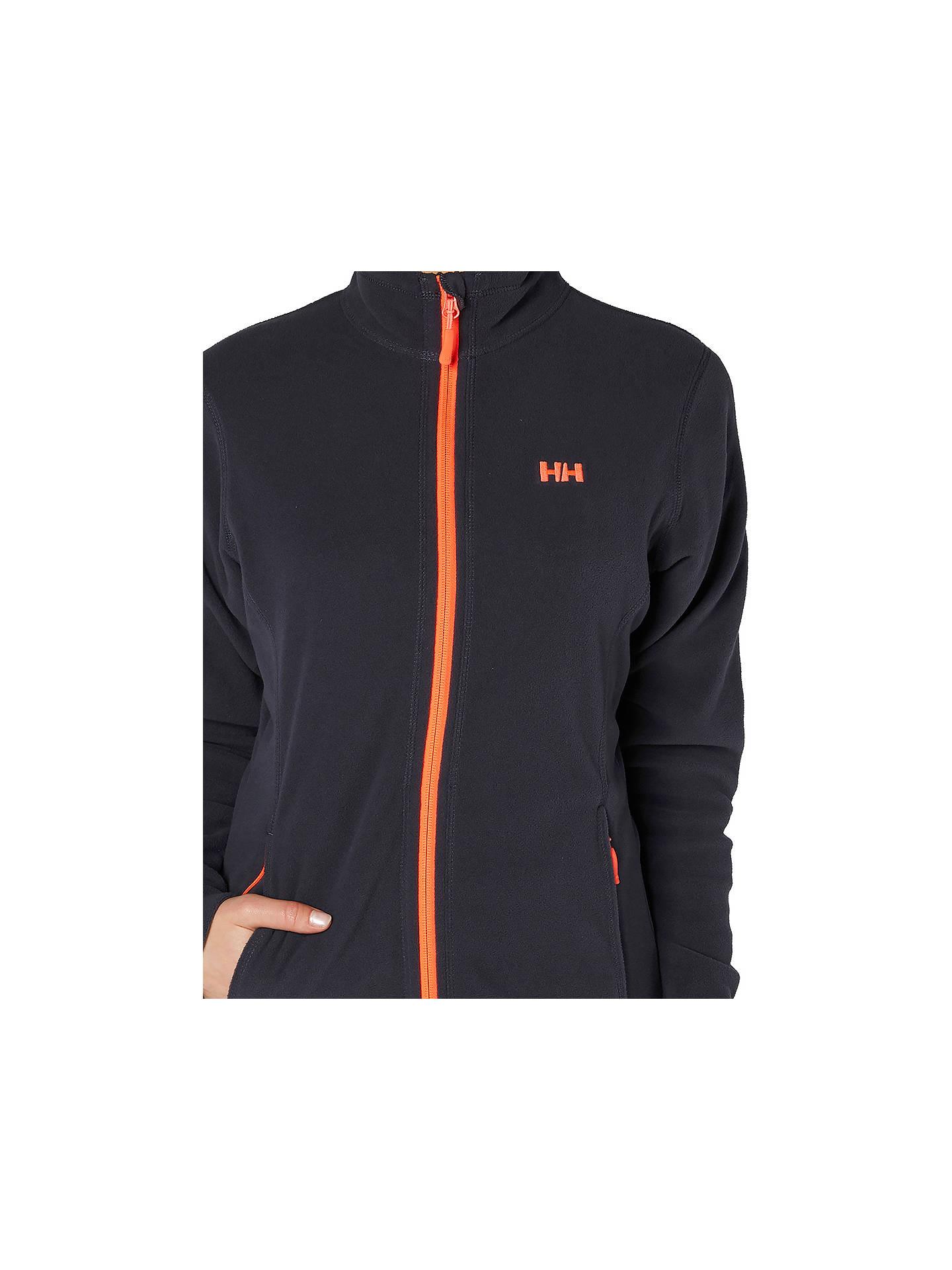 toppmode utförsäljning köp populärt Helly Hansen Daybreaker Full-Zip Fleece Jacket at John Lewis ...