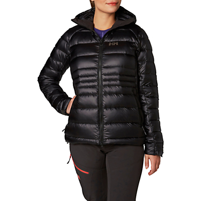 Helly Hansen Vanir Icefall Down Insulated Women's Jacket, Black
