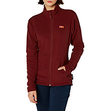Buy Helly Hansen Daybreaker Full-Zip Fleece Jacket Online at johnlewis.com