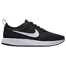 Buy Nike Dualtone Racer Women's Trainers Online at johnlewis.com