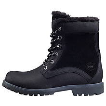 Buy Helly Hansen Marion Women's Walking Boots, Black Online at johnlewis.com