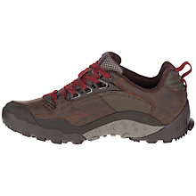 Buy Merrell Annex Trex Hiking Shoes, Clay Online at johnlewis.com